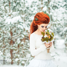 Wedding photographer Dmitri Solovkov (Solovkov). Photo of 13.02.2015