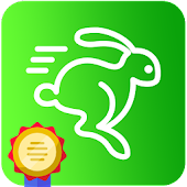 Rabbit Turbo VPN - Unlimited Free VPN Proxy
