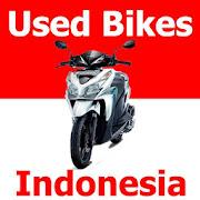 Motor Bekas Indonesia