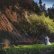Wedding photographer Sylwia Stalmaski (stalmaski). Photo of 14.11.2014