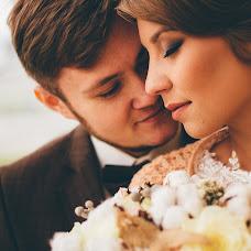 Wedding photographer Leysan Zaynullina (leysanzaynullina). Photo of 09.12.2015