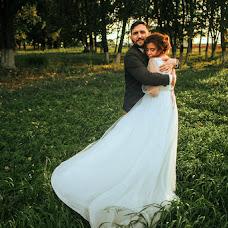 Wedding photographer Andrey Ryzhkov (AndreyRyzhkov). Photo of 01.01.2019