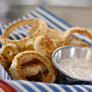 Minced Onion Rings Recipes