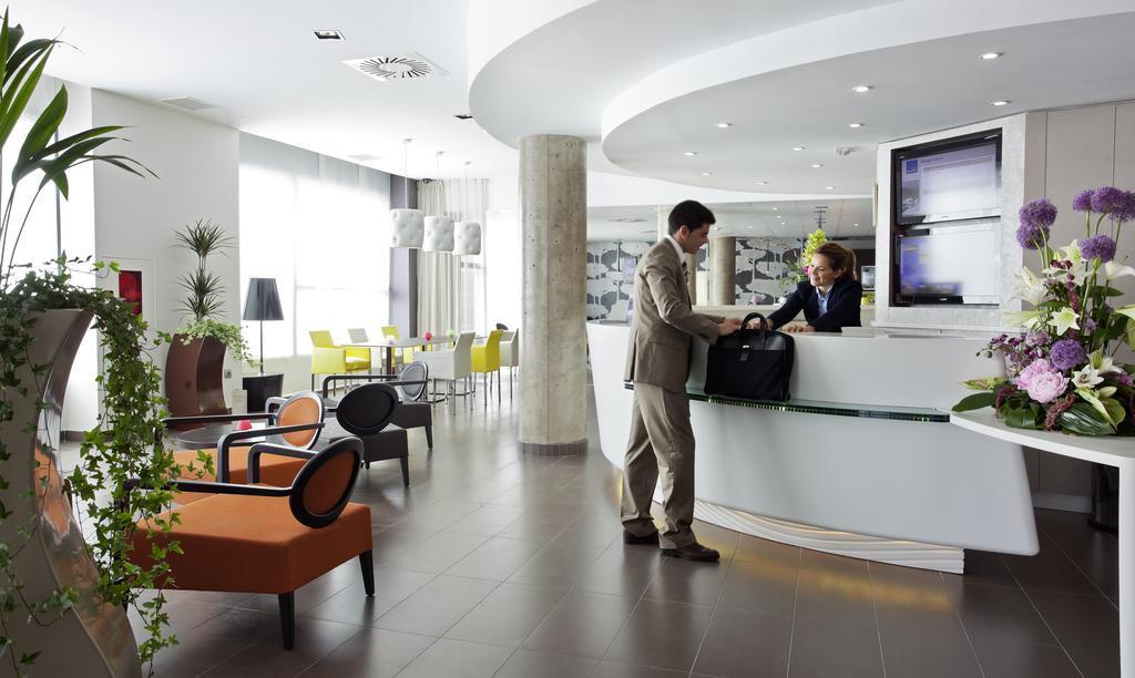 Suites Hoteles en Málaga Capital