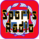 Greek Sports Radios icon