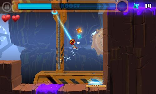 Rock Runners screenshot 6