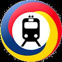 Metro España icon