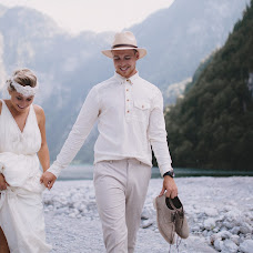 Wedding photographer Igor Novikov (nilph). Photo of 22.06.2017