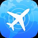The Flight Tracker Free icon