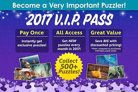 Disney Jigsaw Puzzle! 2