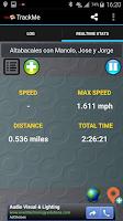 Screenshot of TrackMe (Official)