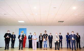 LA VOZ reconoce el trabajo y el esfuerzo de Níjar