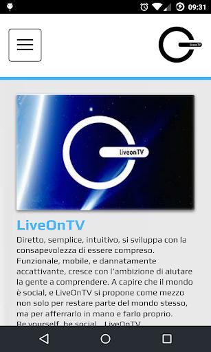 LiveOn TV