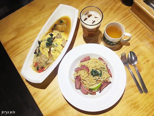 iCC囍咖啡義式餐廳忠孝直營店