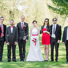Wedding photographer Alisa Zinkevich (lavenderfields). Photo of 13.05.2015
