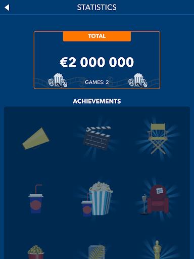 Millionaire Movies Quiz screenshot 9
