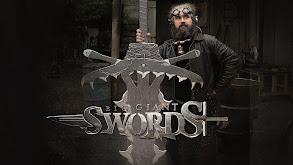 Big Giant Swords: Legend of the Blademaker thumbnail