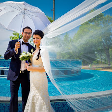 Wedding photographer Konstantin Olegovich (QUWERTY). Photo of 09.04.2014