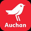 Auchan France icon