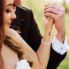Wedding photographer Jaime Gonzalez (jaimegonzalez). Photo of 18.02.2018