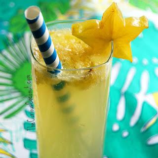 Star Crush Soda (AIP, Paleo, non-alcoholic)