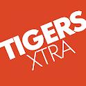 Tigers Xtra icon