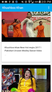 Khushboo Khan - náhled