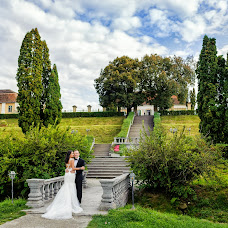 Wedding photographer Mihai Dumitru (mihaidumitru). Photo of 04.05.2018