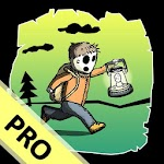 Night Survivor PRO Icon