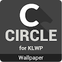 Circle for KLWP icon
