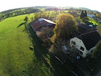 maison à Servigney (70)