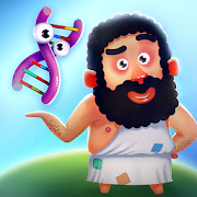 Human Evolution Clicker Game: Rise of Mankind MOD APK aka APK MOD 1.2.16 (Unlimited Money)