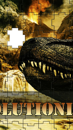 Jigsaw puzzle - Evolution 3.0 screenshots 2