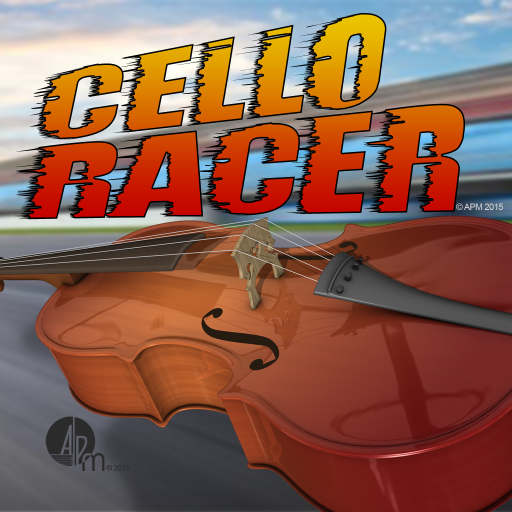 Cello Racer Android APK Download Free By AtPlayMusic
