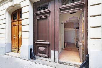 locaux professionnels à Paris 19ème (75)