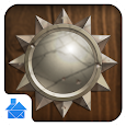 Marble Style:DU Launcher Theme icon