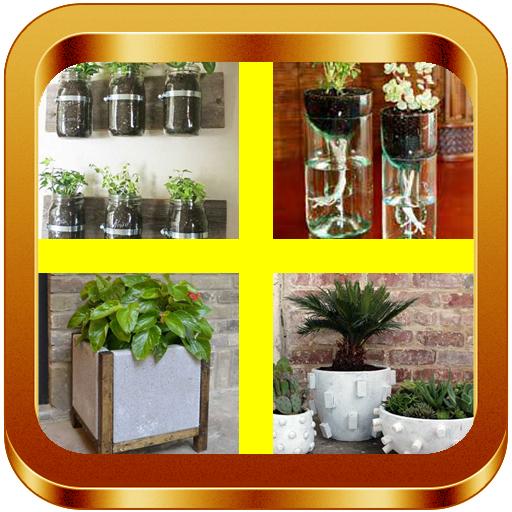 ガーデンプランターのアイデア 生活 App LOGO-硬是要APP