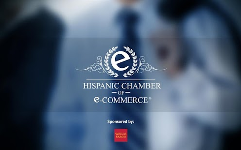 Hispanic Chamber of E-Commerce- screenshot thumbnail