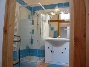 Photo: Salle de bain