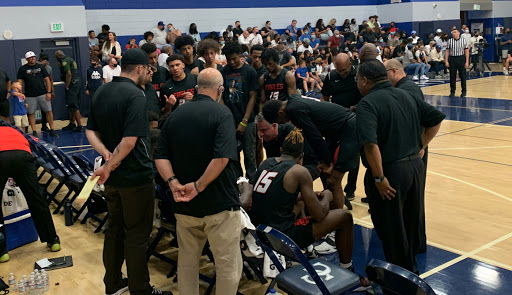 Etiwanda basketball takes down Sierra Canyon to advance to Open Division regional final