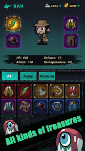 Download Cthulhu's Diary For PC Windows and Mac apk screenshot 7