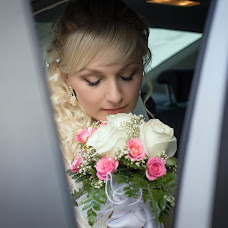 Wedding photographer Tatyana Mayorova (TanyaMaiorova). Photo of 04.10.2014