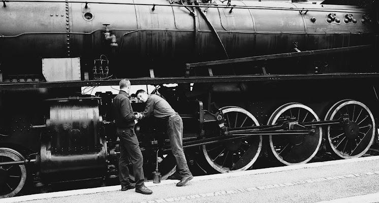 C'era una volta...la ferrovia di giacomobe