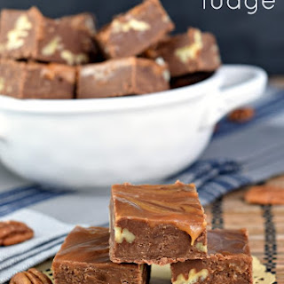 Vanilla Pecan Fudge Recipes