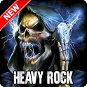Heavy Metal Rock Wallpaper icon