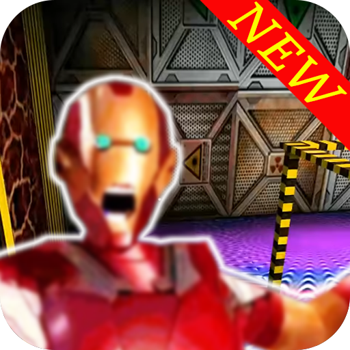 IRON GRANNY V1.7.3 - The scary game mod 2019