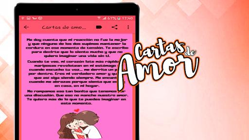 Cartas de Amor screenshots 10