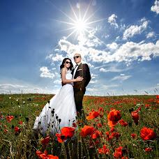 Wedding photographer Krzysztof Koliński (kolinski). Photo of 21.06.2018