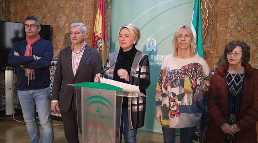 """Más de 50 actividades """"para vivir en familia"""" estas navidades en Almería"""