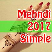 Tải Game Simple Mehndi Designs 2017